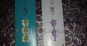 braccialetti Cruciani di Ely