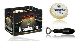 calendario Avvento Krombacher 2016
