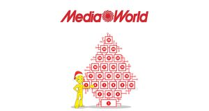 calendario Avvento MediaWorld 2016