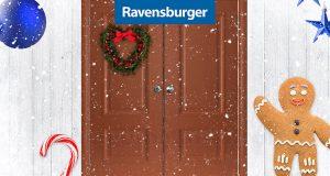 calendario Avvento Ravensburger 2016