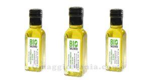 campioni omaggio olio Bio Salento