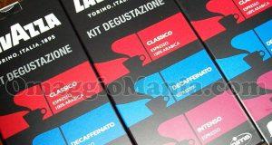 capsule omaggio Lavazza Top Selection