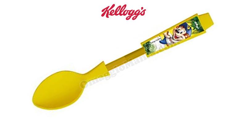 cococannuccia allungabile Kellogg's