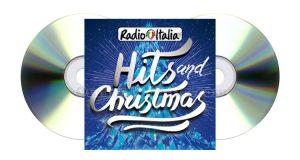 compilation Radio Italia Hits and Christmas 2016