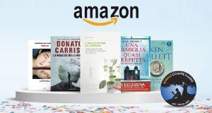 compleanno Amazon Kindle 2016