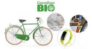 concorso Carrefour biodentro