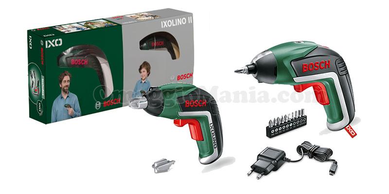kit Bosch Ixo Ixolino