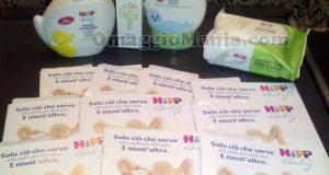 kit prodotti HiPP di Ornella