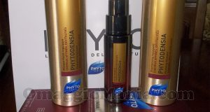 kit prodotti Phytodensia Phyto di Valeria con myBeauty
