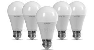 lampadine LED Nova line