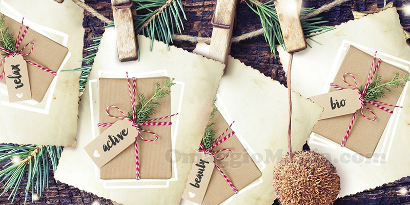 pack regalo Santiveri