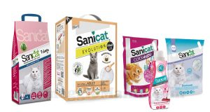 prodotti Sanicat