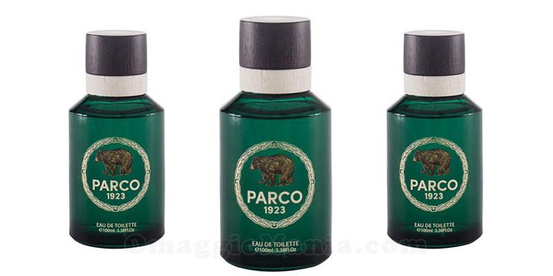 profumo Parco 1923