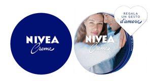 promo NIVEA Regala un gesto d'amore