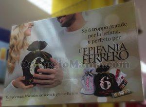 sacco Epifania Ferrero