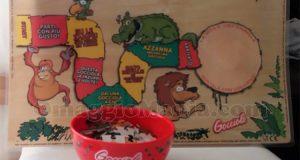 set colazione Gocciole di Lidia