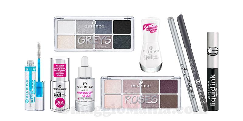 set cosmetici Essence ready!set!new year!