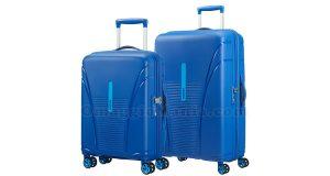 set di valigie American Tourister