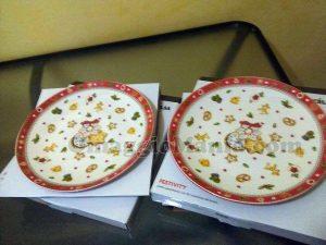 set piatti porcellana di Nuny