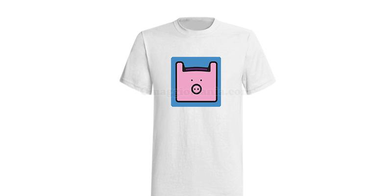t-shirt Ti Frutta omaggio