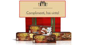 vincita Grisbì Xmas Edition