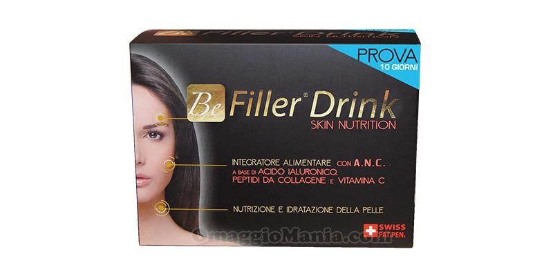 BeFiller Drink Skin Nutrition
