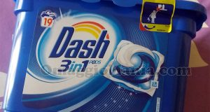 Dash Pods 3in1 di Manuelita