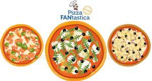 Pizza FANtastica edizione 2017