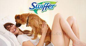 Swiffer Premio sicuro voucher 2per1 hotel amico animali