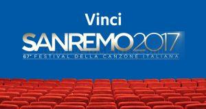 Vinci Sanremo 2017 con TIM