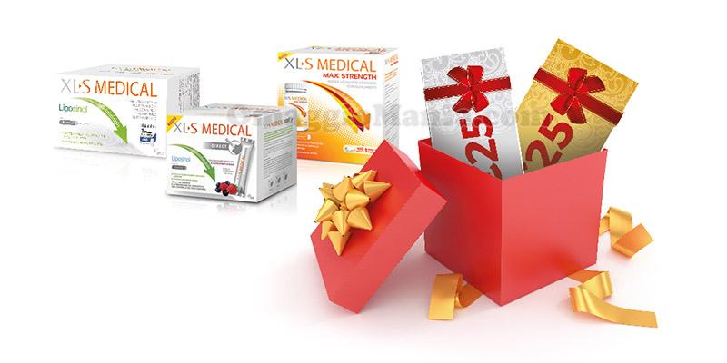 XLS Medical ti premia