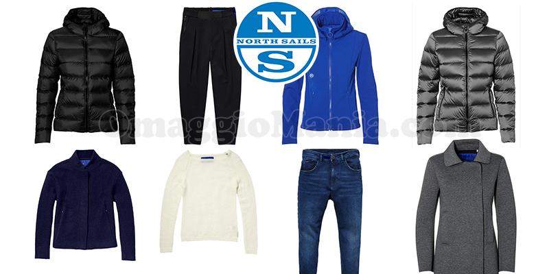 abbigliamento North Sails
