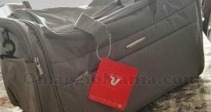 borsone Roncato di Elisabetta con Garnier Belle Color