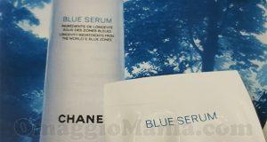 campioncino Chanel Blue Serum di Ro con Gioia n.4