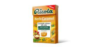 caramelle Ricola Herb-Caramel