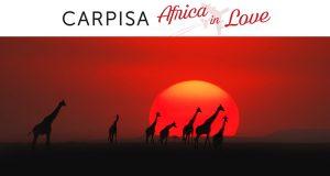 concorso Carpisa Africa in Love