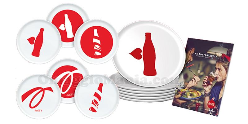 concorso Con Coca Cola in palio un premio ogni ora