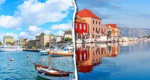 concorso Croazia Intorno al mondo in un paese