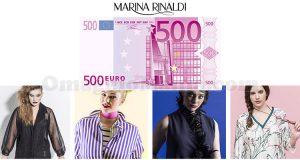 concorso Marina Rinaldi soundtrack