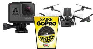 concorso SaikeGoPro