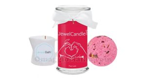 contest Jewel Candle San Valentino 2017