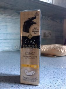 crema Olaz Total Effects 7 in One di Vale e Manu