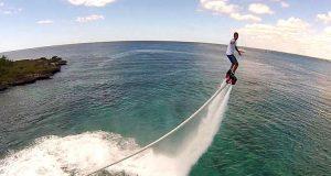 flyboard Repubblica Dominicana