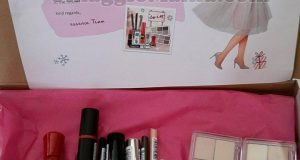 kit cosmetici Essence Oldie but Goldie di Mariella