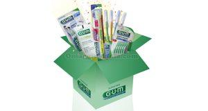 kit di prodotti Gum