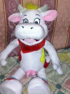 mucca Frùttolo di Miluessa