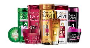 prodotti L'Oréal Elvive