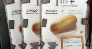 quadernoni Pane + Cioccolato Mulino Bianco di Nadia