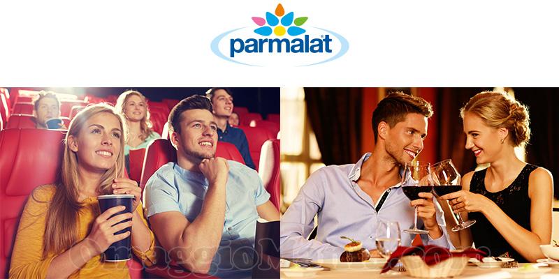 regalo Premiati con Parmalat