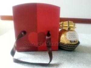 shopper San Valentino Ferrero di Sabry77